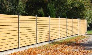 fencing in Albuquerque nm