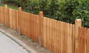 fencing in Albuquerque
