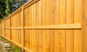 albuquerque fence companies