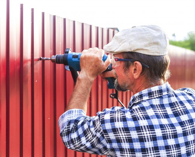 Fence Repair in Albuquerque